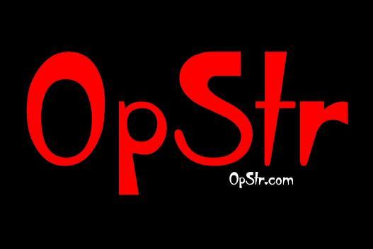 OpStr! - Acronym - Operating Strength - Operating Strength of ONE!